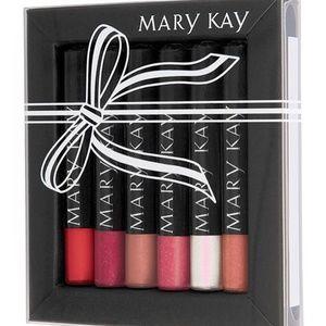 Mary Kay MIni Nourishine Plus Lip Gloss Set